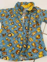 Camisa Hkn