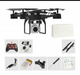 Drone Com Câmera 4K Ultra HD 100 Mt 15Min ZE-RC033