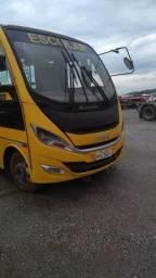 Micro ônibus Iveco 2016