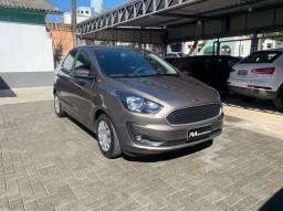 Título do anúncio: Ford KA SE 1.0 2019