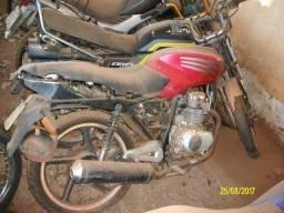 Título do anúncio: Sucata Moto Dafra Speed 150 /  Somente Venda de Peças