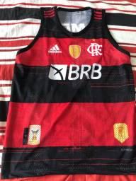 Camiseta do Flamengo