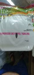 Dispenser papel toalha