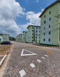 Porto Esmeralda Residence - 2 quartos, Mário Covas a 1,7km da Augusto Montenegro