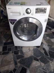 Lava e seca LG 10kg