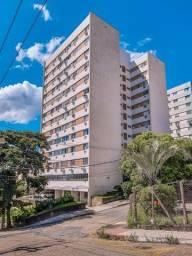 Vendo amplo apartamento 3 quartos, com suíte e garagem na Colina/São Geraldo