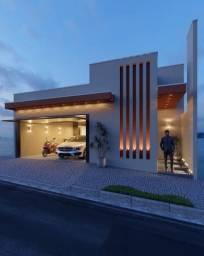 Título do anúncio: Vendo casa nova projeto em execução