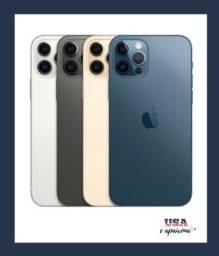 iPhone 12 Pro e Pro Max Importados
