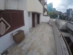 Apartamento à venda com 1 dormitórios em Rio branco, Porto alegre cod:224518