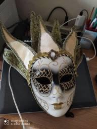 Máscara carnaval de veneza