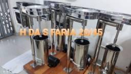 Título do anúncio: Fabrica de maquina para açai