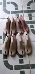 Forma para Sandalia rasteirinha