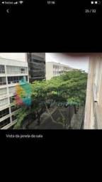 APARTAMENTO EM COPACABANA PRÓXIMO A PRAIA DE IPANEMA COM VAGA DE GARAGEM!!
