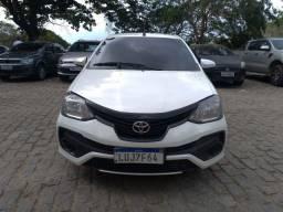 Etios Sedan MEC. GNV