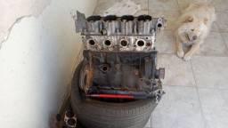 Motor 1.8 flex