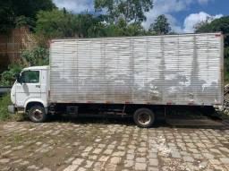 Título do anúncio: Caminhão volkswagen 8120