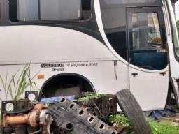 Peças para ônibus, todos os tipos de ônibus! Motor, radiador, arranque, alternador, etc...