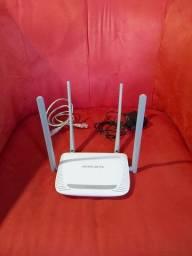 Roteador Mercusys *4 Antenas - 300 Mbs*