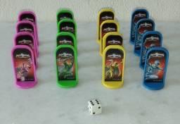 Brinquedos Power Rangers