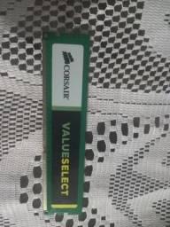 Memoria DDR3 de 4 gigas Corsair