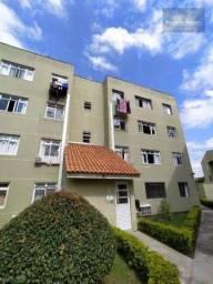 L-AP2085-Apart com 2 dorm para alugar,60 m² por R$ 1.000,00/mês-Campo Comprido-Curitiba/PR