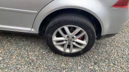 Troco por rodas 17 5x100 com pneus