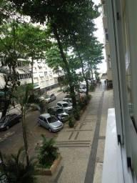 Lindo Sala e Quarto em Copacabana - diária a partir de 100 reais, ler descrição completa