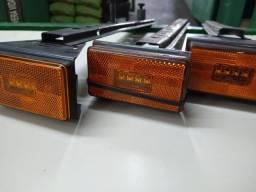 Lanternas Laterais Scania
