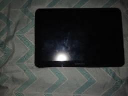 Tablet Samsung P7500 tela 10.1  16GB  com defeito
