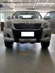 Hilux SRV Cd 4x4 diesel