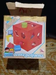 Brinquedos Trol antigo