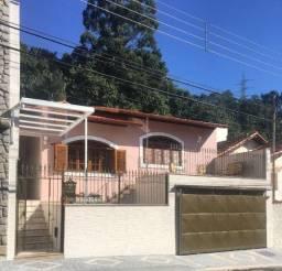 RP -Casa 400 m2 no Grajaú com Piscina e Churrasqueira