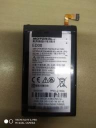 Bater Ed30 Original Motorola Moto G2 Xt1068 Xt1069  Usada