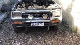 Toyota Sw4 importada