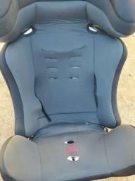 Cadeira infantil até 25 kilos reclinável