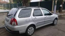 Palio Wekkend 1.3 2005 - Ar Aceito Troca Carro ou Moto + Valor