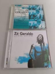 CD's Zé Geraldo