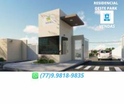 Residencial Oest Park