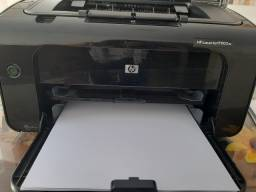 Impressora Semi -Nova HP Laser Jet P1102 w- WIFI