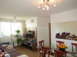 Apartamento à venda com 3 dormitórios em Jardim carvalho, Porto alegre cod:303451