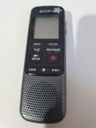 Gravador SONY Digital PX 240 4Gb Perfeito Estado