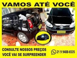 POLIMENTO TÉCNICO & HIGIENIZAÇÃO AUTOMOTIVA