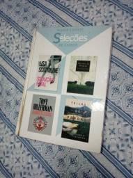 4 livros em 1 - Seleções de Livros