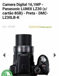 Camera digital Panasonic LZ30