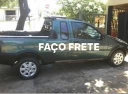 Faço Frete Preço Popular Todo Brasil