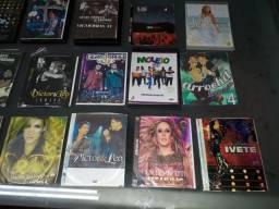 Dvd s de música shows