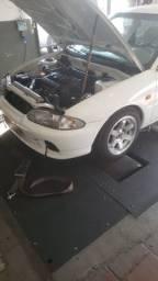 Mitsubishi Colt GTI Turbo FuelTech
