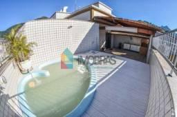 Apartamento à venda com 3 dormitórios em Tijuca, Rio de janeiro cod:BOCO30053