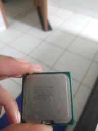 Processador Intel Pentium Dual core 2.50 GHz