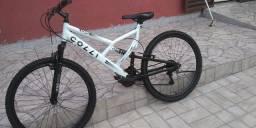 Bike Colli usada apenas 3 vezes